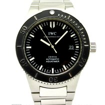 IWC GST 3536-02 S pre-owned