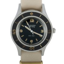 Blancpain Steel Automatic pre-owned United States of America, Pennsylvania, Southampton