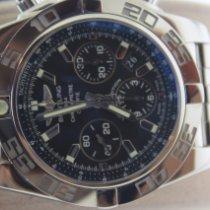 Breitling Chronomat AB0111 pre-owned