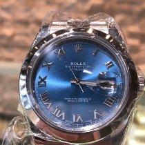 Rolex Datejust II Steel 41mm United Kingdom, London