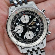 Breitling Old Navitimer A13022 1999 pre-owned
