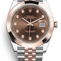 Rolex Datejust M126301-0004 nové
