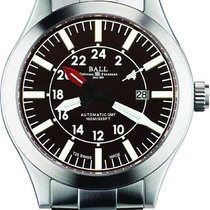 Ball Engineer Master II Aviator GM1086C-SJ-BR nuevo