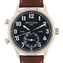 Patek Philippe Travel Time 5524G-001 new