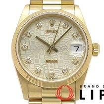 Rolex Datejust 78278G ikinci el