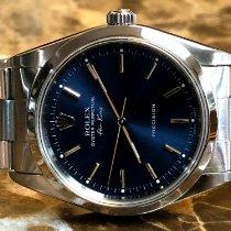 Rolex Air King Precision 14000M 2006 használt