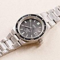 Omega Seamaster 166.137 Very good Steel Automatic