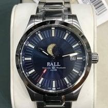Ball Engineer II Stahl 41mm