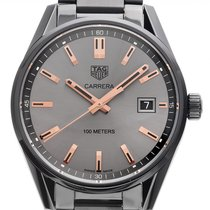 TAG Heuer Carrera Lady WAR1113.BA0602 new