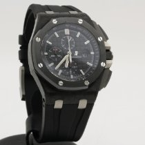Audemars Piguet Royal Oak Offshore Chronograph 26400AU.OO.A002CA.01 2012 подержанные
