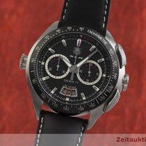 TAG Heuer SLR Steel 47mm Black