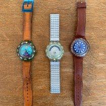 Swatch gebraucht Automatik 3,9mm
