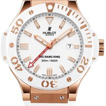 Hublot Big Bang King new Automatic Watch with original box 322.PH.230.RW