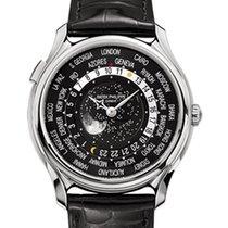 Patek Philippe World Time Moon 175th Anniversary