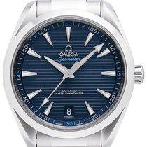 Omega Seamaster Aqua Terra 150M Co-Axial Master Chronometer 41mm