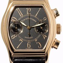 Girard Perregaux Or rose 45mm Remontage automatique 2750 occasion
