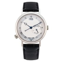 Breguet new Automatic 43mm White gold