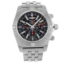 Breitling Chronomat  AB041210/BB48-384A Men's Automatic...