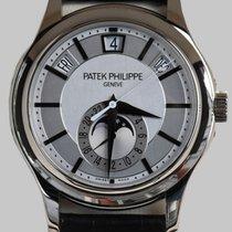 Patek Philippe 5205G-010 Annual Calendar