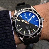 Omega Seamaster Planet Ocean Casino Royale 007
