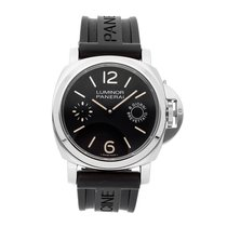 Panerai Pre-Owned  Luminor Marina 8-Days Acciaio PAM 590