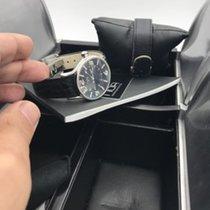 N.O.A Unisex  1675-ld-003 Automatic Black  Dial, Diamond Hours...