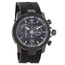 Technomarine UF6 Grande Date Series Mens Chronograph Watch 612001