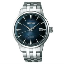 Seiko Srpb41j1 Watch