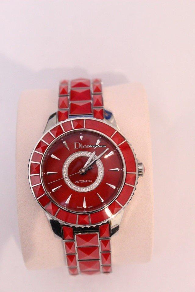 e7445ed5cf9 Comprar relógios Dior