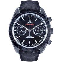 Omega Speedmaster Professional Moonwatch Ceramic 44.2mm Black United Kingdom, Blackburn