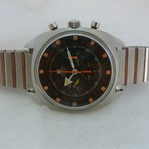 Tissot Steel 42mm Manual winding pre-owned United States of America, California, san diego