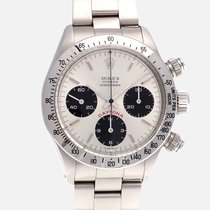 Rolex Daytona 6265 Very good Steel 37mm Manual winding