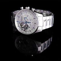 Zenith El Primero Chronomaster Steel 42mm Silver United States of America, California, San Mateo