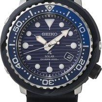 Seiko Steel 45mm SNE518 new