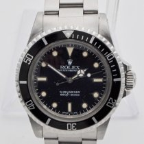Rolex 5513 Steel Submariner (No Date) 40mm pre-owned United States of America, Nevada, Henderson