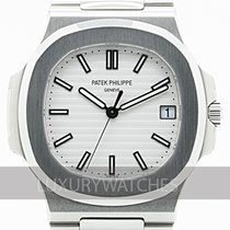 Patek Philippe Nautilus 5711/1A-011 Very good Steel 40mm Automatic