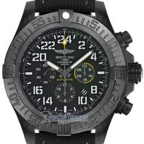 Breitling Avenger Hurricane 50mm Black United States of America, New York, Airmont