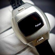 Pulsar Reloj de dama Cuarzo usados Solo el reloj 1975