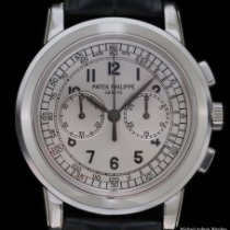 Patek Philippe White gold 42mm Manual winding 5070 G new United States of America, New York, New York