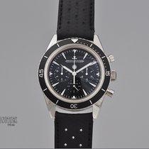 Jaeger-LeCoultre Deep Sea Chronograph Acier 42mm Noir