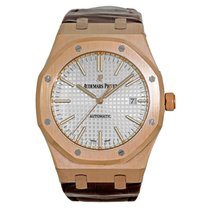 Audemars Piguet Royal Oak Selfwinding 15400OR.OO.D088CR.01 новые