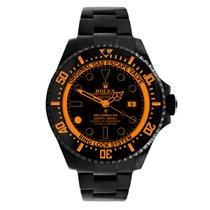 Rolex Sea-Dweller Deepsea 116660 2019 new