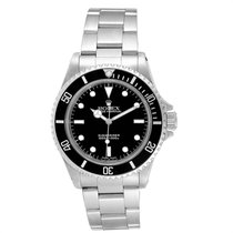 Rolex Submariner (No Date) 14060 2000 pre-owned