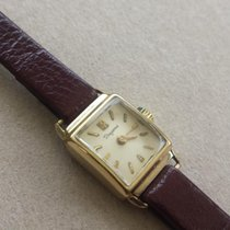 Dugena Women's watch 14mm Manual winding pre-owned Watch only