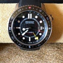 Bremont Titanium Automatic 43mm new Terra Nova