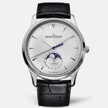 Jaeger-LeCoultre Master Ultra Thin Moon 1368420 Q1368420 2019 new