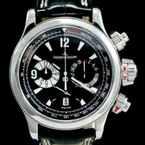 Jaeger-LeCoultre Master Compressor Chronograph 146.8.25 2011 pre-owned