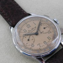 Breitling 789 pre-owned