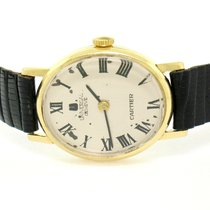 Cartier 1960 pre-owned