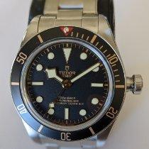 Tudor Black Bay Fifty-Eight Steel 39mm Black No numerals Australia, Murdoch